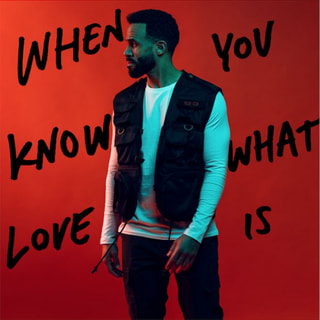 When You Know What Love Is / Craig David