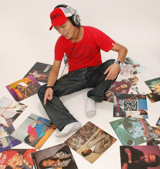 R&B,Hip Hop Classics