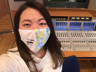 3/27 OA  【番組オリジナルマスク完成!!】