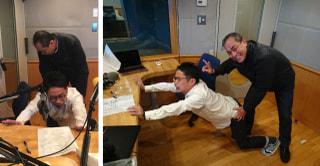 [プレゼントあります]3/16OA 第35回 横浜学「横浜とラグビー」関東学院大学ラグビー部 板井良太監督