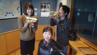 12/12 OA 「焼き餃子」