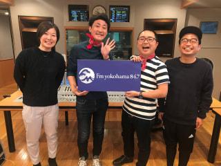 12/14 OA 「横浜ご当地芸人【横浜ヨコハマ】のお二人登場!!」