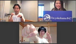 8/14 OA  【Dance Dance Dance @ YOKOHAMA 2021】ディレクター・小林十市さん登場!!