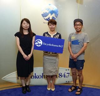 7/14OA キリンビール横浜工場 籠倉啓子さん