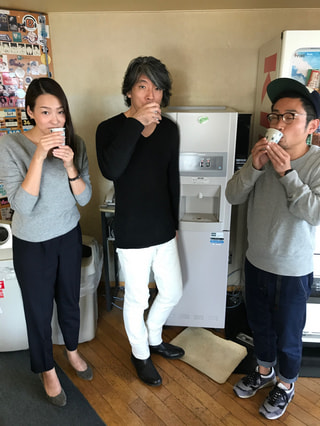11/18 OA 「横浜ウォーカー 12月号」