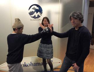 11/19 OA 「横浜Walker 12月・1月合併号」