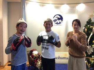 12/10 OA 「第三代 ZSTフライ級王者【伊藤盛一郎】さん」