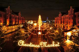 12/20 OA 「クリスマスマーケット」