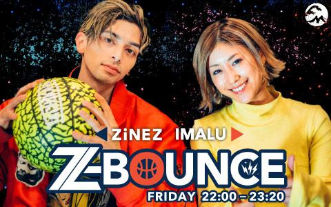 Z-BOUNCE - Fm yokohama 84.7