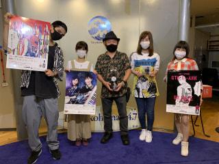 【新コーナースタート!】漫画家 藤沢とおる先生、音楽ユニット227