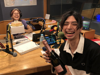 【IMALUちゃん ハッピーバースデー!】ゲストはYOSHIさん!