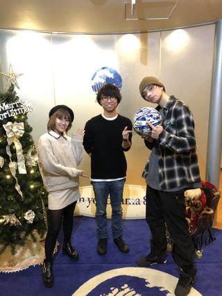 【サザエさんの誕生日、知っていましたか~?】ゲストはwacciの橋口洋平さん!