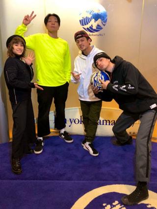 【新成人のみなさん、おめでとうございます!】ゲストはTOTALFATからJoseさん、Shunさん!