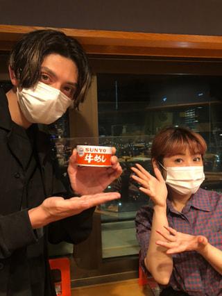 世界の缶詰 牛めし(日本)